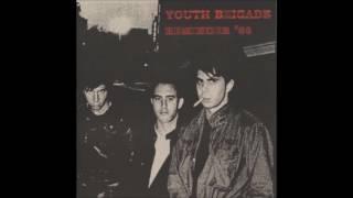Youth Brigade  – Reminder '86  LP