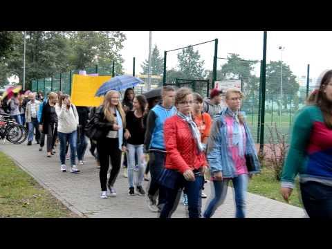 """Zwiastun Relacji z Akcji """"Czytamy Sienkiewicza"""". CZARTORYCH.TV"""