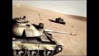 Battle Stations: The Challenger Tank