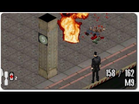 Max Payne U Mode7 Rom Gba Roms Emuparadise