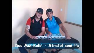 Video Duo Mix Kolín - Stretol som ťa