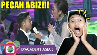 DUET PECAAHH ABIIZZZ!!! BETRAND PETO PUTRA ONSU ft SOIMAH - SUCI DALAM DEBU (D'Academy Asia 5)