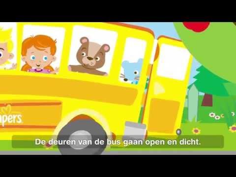 De Wielen Van De Bus Kinderliedjes Lastfm