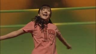 稲場愛香DANCE