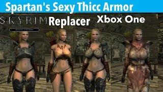 skyrim skimpy armor mods xbox - 免费在线视频最佳电影电视节目