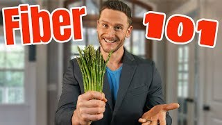 Keto Vs. Fiber | Everything You Need To Know About Fiber- Thomas DeLauer