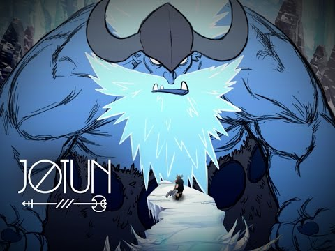 Jotun Announcement Trailer thumbnail