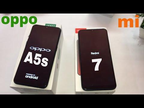 Oppo A3s Face Unlock