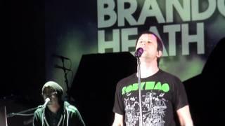 Brandon Heath - Stolen - WWS 2011 in NJ