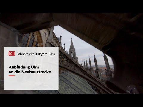 Anbindung Ulm