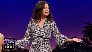 Jenny Slate Wants Acapella to be Cool Again