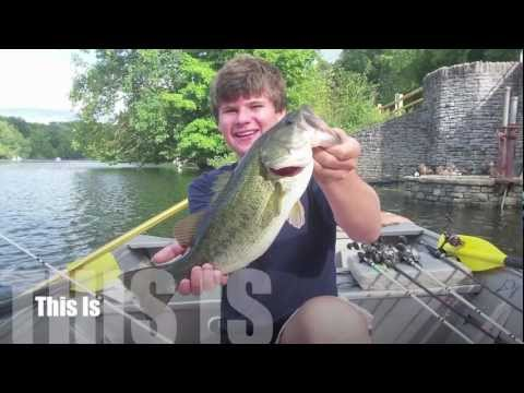 Bass Fishing With Crank Baits And Stick Baits