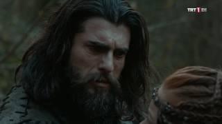 Turgut'un, Maria ve Philip'i öldürme sahnesi