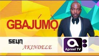 SEUN AKINDELE on GbajumoTV