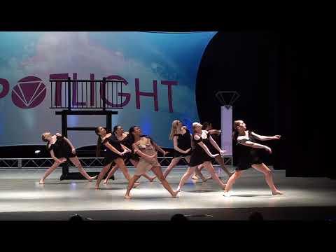 IDA People's Choice // CONTEMPLATING - Vibe Dance Studio [Seattle 3, WA]