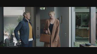 The Debut of Ellen & Portia's Amazon Alexa Super Bowl Commercial