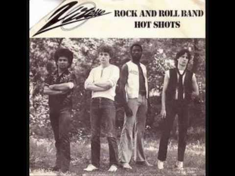 Vitesse - Rock & Roll Band (1979)