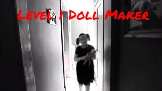 Villains The Movie In Real Life: Level 1: Doll Maker