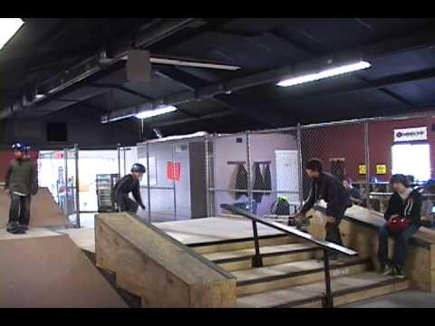Vertigo Skatepark