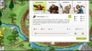 Travian Kingdoms FR - EP04 - Most Popular Videos