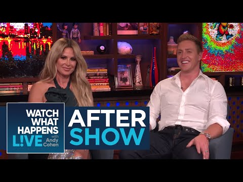After Show: Kim Zolciak-Biermann Praises Kroy Biermann's Parenting | WWHL