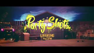 Чжан Уён, WOOYOUNG (From 2PM) 『Party Shots』Teaser