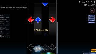 osu mania skins arrow - मुफ्त ऑनलाइन वीडियो