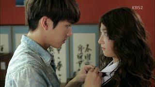 Kore Klip ~ Dur Yavaş (High School Love On)
