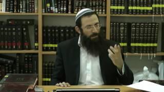 """הלכות  שמחות יו""""ד סימן שמ סע' יא -כג  הרב אריאל אלקובי שליט''א"""