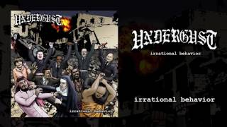 Video UNDERGUST - Irrational Behavior