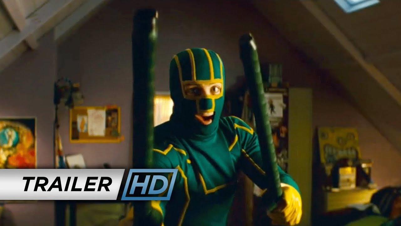 Kick-Ass movie download in hindi 720p worldfree4u