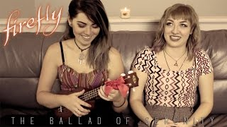 The Ballad of Serenity - cover feat. Ely Renae