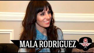 Mala Rodriguez - Visita la Argentina (CM Rock 2016)