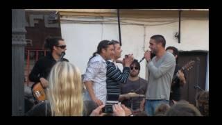 preview picture of video 'Los Rebujitos - Hola mi Amor - Con Malamanera de Tarifa'