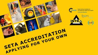 Become a SETA Accredited Health & Safety Training Provider with INTRA