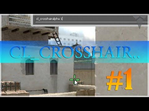 Поговорим о прицелах в CS:GO #1