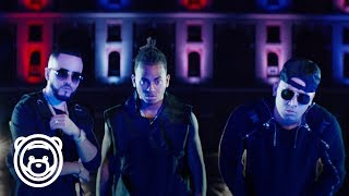 Ozuna   Quiero Mas Feat. Wisin Y Yandel (Video Oficial)
