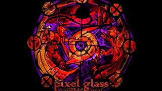 Pixel Glass - Phantom Temple of the Ancients