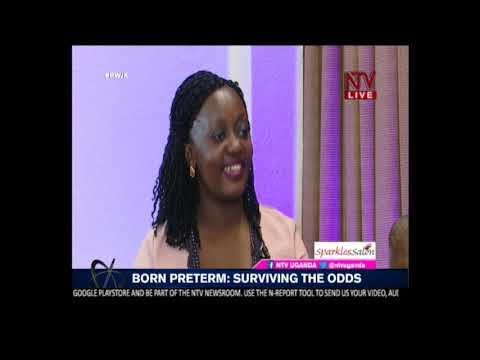 PWJK: A couple tells a story about their child that survived the effects of preterm birth.