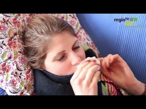 Honig und Kürbiskerne Prostatitis