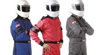 RaceQuip Safety Gear