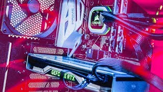 The Fastest Gaming PC I