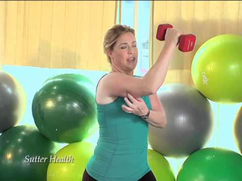 How to Get Rid of Arm Flab and Tone Your Arms