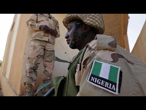 Download Nigeria Army Repels Boko Haram Christmas Attack In Borno State HD Mp4 3GP Video and MP3