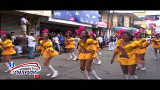 preview picture of video 'Coatepeque desfile 15 de septiembre 2012 HD 1080'