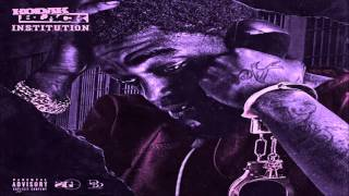 kodak black - if you aint ridin slowed down