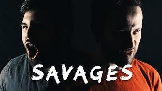 SAVAGES - Disney