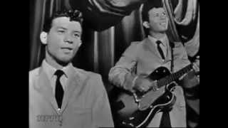 "Santo & Johnny ""Sleep Walk"""