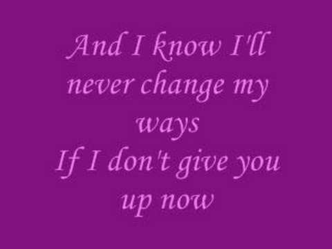 Kelly Clarkson Addicted Lyrics