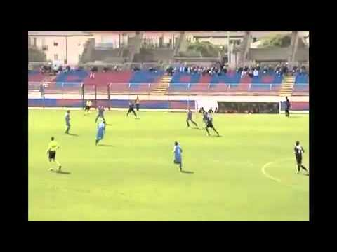 Preview video MATHIEU GOMES 2011/12